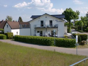 Ferienwohnung für 6 Personen (55 m²) ab 67 € in Zingst (Ostseebad)