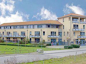 Ferienwohnung für 6 Personen (73 m²) ab 50 € in Zingst (Ostseebad)