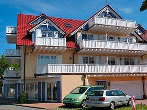 Ferienwohnung für 4 Personen (63 m²) ab 49 € in Zingst (Ostseebad)