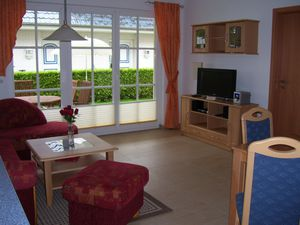 Ferienwohnung für 5 Personen (58 m²) ab 47 € in Zingst (Ostseebad)
