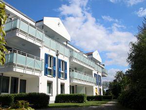 Ferienwohnung für 5 Personen (55 m²) ab 77 € in Zingst (Ostseebad)