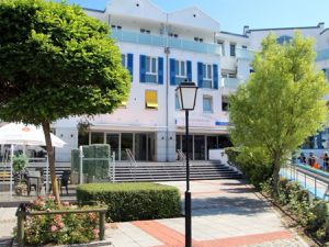 Ferienwohnung für 5 Personen (57 m²) ab 67 € in Zingst (Ostseebad)