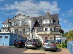 Ferienwohnung für 3 Personen (44 m²) ab 45 € in Zingst (Ostseebad)