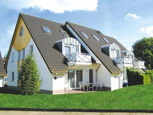 Ferienwohnung für 4 Personen (68 m²) ab 45 € in Zingst (Ostseebad)