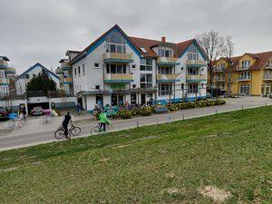 Ferienwohnung für 4 Personen (63 m²) ab 84 € in Zingst (Ostseebad)
