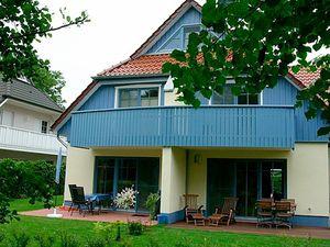 Ferienwohnung für 4 Personen (58 m²) ab 50 € in Zingst (Ostseebad)