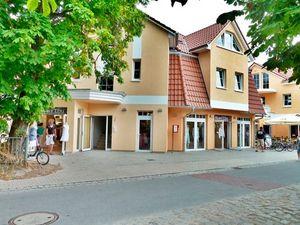 Ferienwohnung für 3 Personen (49 m²) ab 57 € in Zingst (Ostseebad)