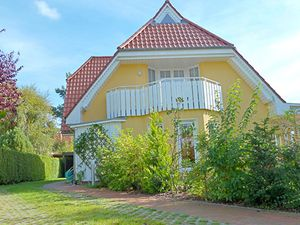 Ferienwohnung für 2 Personen (50 m²) ab 79 € in Zingst (Ostseebad)