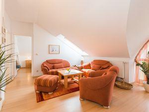 Ferienwohnung für 4 Personen (74 m²) ab 43 € in Zingst (Ostseebad)