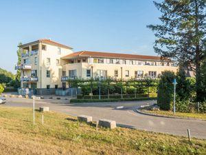 Ferienwohnung für 4 Personen (52 m²) ab 40 € in Zingst (Ostseebad)