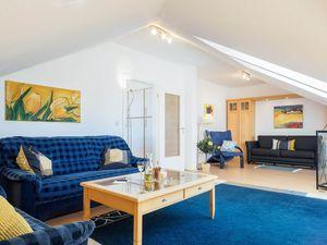 Ferienwohnung für 4 Personen (74 m²) ab 47 € in Zingst (Ostseebad)