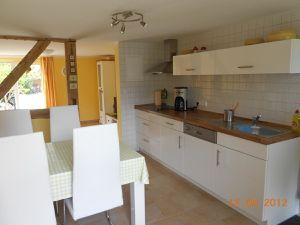 Ferienwohnung für 3 Personen (45 m²) ab 55 € in Zingst (Ostseebad)