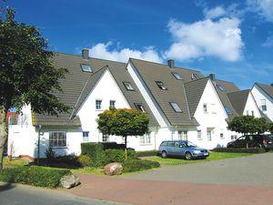 Ferienwohnung für 4 Personen (55 m²) ab 40 € in Zingst (Ostseebad)