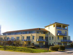 Ferienwohnung für 4 Personen (70 m²) ab 48 € in Zingst (Ostseebad)