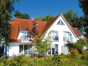 Ferienwohnung für 4 Personen (75 m²) ab 44 € in Zingst (Ostseebad)