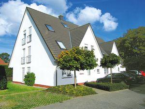 Ferienwohnung für 5 Personen (53 m²) ab 44 € in Zingst (Ostseebad)