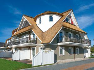 Ferienwohnung für 3 Personen (46 m²) ab 41 € in Zingst (Ostseebad)