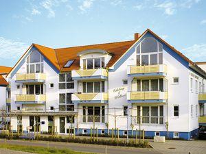 Ferienwohnung für 4 Personen (35 m²) ab 48 € in Zingst (Ostseebad)
