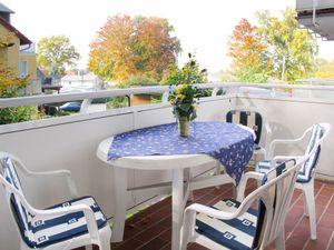 Ferienwohnung für 4 Personen (65 m²) ab 67 € in Zinnowitz