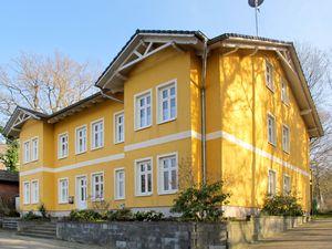 Ferienwohnung für 4 Personen (50 m²) ab 66 € in Zinnowitz