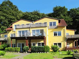 Ferienwohnung für 4 Personen (50 m²) ab 72 € in Zinnowitz