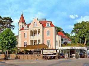 Ferienwohnung für 4 Personen (50 m²) ab 70 € in Zinnowitz