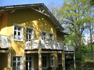 Ferienwohnung für 3 Personen (50 m²) ab 36 € in Zinnowitz