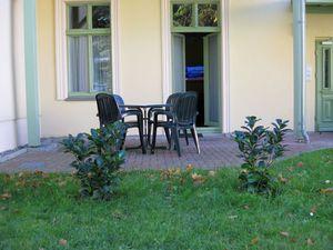 Ferienwohnung für 4 Personen (60 m²) ab 55 € in Zinnowitz