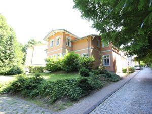 Ferienwohnung für 3 Personen (48 m²) ab 40 € in Zinnowitz