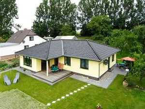 Ferienwohnung für 3 Personen (40 m²) ab 55 € in Zirkow (Rügen)