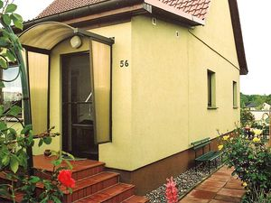 Ferienwohnung für 4 Personen (48 m²) ab 60 € in Zirkow (Rügen)
