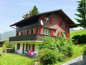 Ferienwohnung für 4 Personen (110 m²) ab 131 € in Zweisimmen