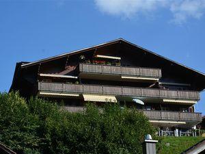 Ferienwohnung für 4 Personen (96 m²) ab 114 € in Zweisimmen