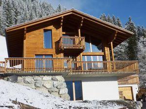 Ferienwohnung für 12 Personen (190 m²) ab 235 € in Zweisimmen