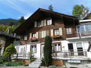 Ferienwohnung für 2 Personen (27 m²) ab 64 € in Zweisimmen