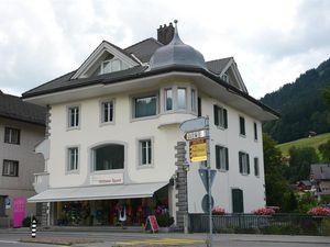 Ferienwohnung für 8 Personen (200 m²) ab 182 € in Zweisimmen