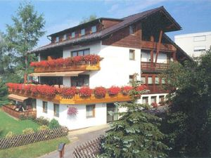 Ferienwohnung für 6 Personen (100 m²) ab 65 € in Zwiesel