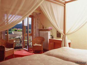 Ferienwohnung für 2 Personen (55 m²) ab 49 € in Zwiesel