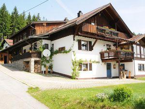 Ferienwohnung für 3 Personen (60 m²) ab 50 € in Zwiesel