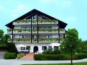 Hotel zum See *** garni - Dreibettzimmer mit Balkon