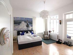 Mehrbettzimmer für 3 Personen (40 m²) ab 90 € in Westerland (Sylt)
