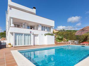 Villa für 10 Personen (300 m²) ab 157 € in Blanes