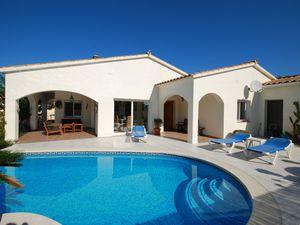 Villa für 6 Personen (120 m²) ab 170 € in Calonge (Girona)