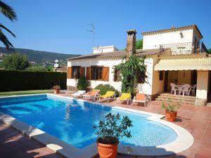 Villa für 6 Personen (130 m²) ab 132 € in Calonge (Girona)