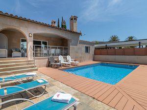 Villa für 8 Personen (82 m²) ab 199 € in Empuriabrava