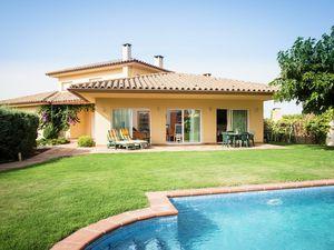 Villa für 8 Personen (338 m²) ab 147 € in L'Escala