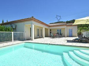 Villa für 8 Personen (160 m²) ab 30 € in Oupia