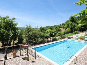 Villa für 12 Personen (170 m²) ab 182 € in Piobbico