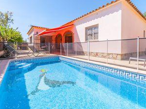 Villa für 8 Personen (130 m²) ab 107 € in Sant Pere Pescador