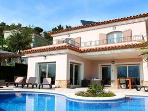 Villa für 8 Personen (225 m²) ab 226 € in Santa Cristina d'Aro